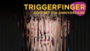 Triggerfinger fête ses 20 ans