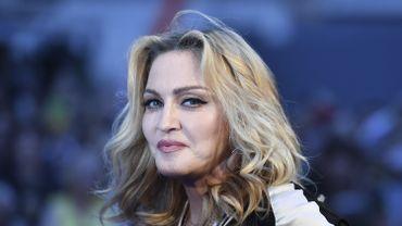 La chanteuse Madonna va réaliser un film