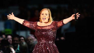 Adele Live 2017 - Adelaide