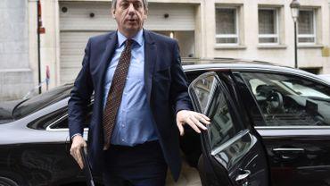 """Le ministre nationaliste est un """"habitué"""" aux sorties polémiques"""