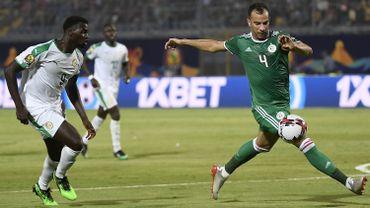 Le Sénégal et l'Algérie s'affronteront en finale de la CAN.