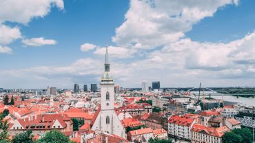 Coronavirus: la Slovaquie ferme ses frontières aux non-résidents