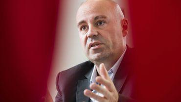 Jean-François Tamellini seul candidat au poste de secrétaire général de la FGTB wallonne