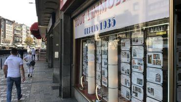 Depuis 2010, le PEB est obligatoire pour les ventes et les locations de biens immobiliers