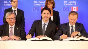 Le CETA un an après: où en est-on?