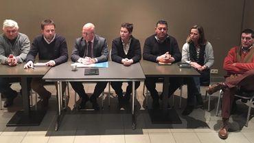 Mardi matin, le MR frasnois a annoncé son intention de destituer Jacques Dupire de son poste d'échevin.
