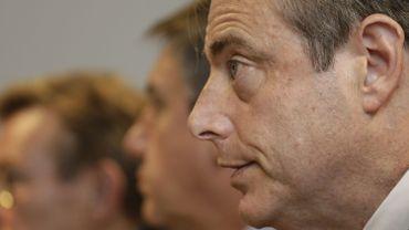 """Olivier Maingain: """"La N-VA hors-jeu, une victoire du Parlement"""""""