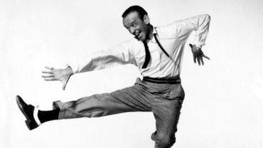 Fred Astaire, le roi des claquettes