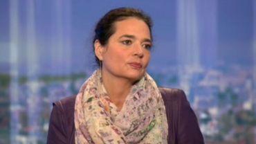 Christine Defraigne, présidente du sénat