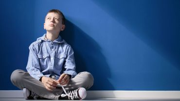 L'autisme contrôlé sur des souris adultes