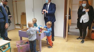 Coronavirus: Jeholet confirme que l'obligation scolaire sera contrôlée