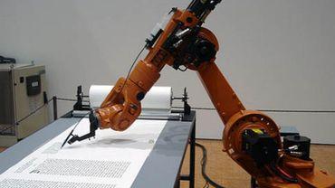 850 articles du Wahington Post créés par des robots: les journalistes doivent-ils craindre l'intelligence artificielle?