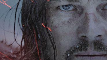"""""""The Revenant"""" avec Leonardo DiCaprio, fait figure de favori aux Golden Globes 2016 dont les nominations seront annoncées dans la journée"""