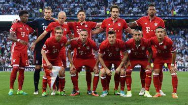 Le Bayern et ses trentenaires sont-ils en fin de cycle ?