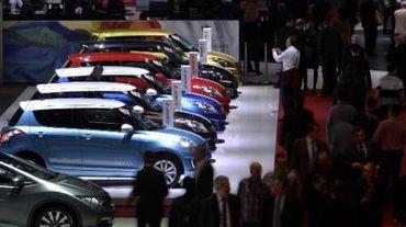 Le salon de Genève permet de prendre le pouls de l'industrie automobile mondiale
