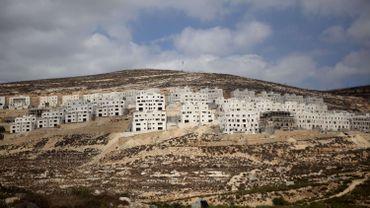 Les colonies israéliennes dans le Territoire palestinien sont illégales au regard du droit international.