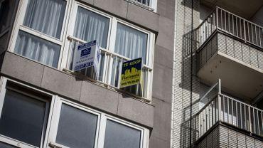 Un boom des donations immobilières observé à Bruxelles en 2016