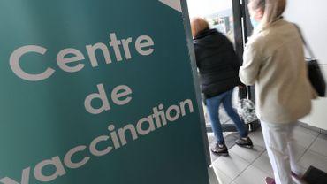 La Wallonie distribuera la semaine prochaine 120.737 doses de vaccins