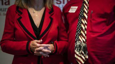 Midterms: les femmes américaines n'ont jamais été si nombreuses à se porter candidates