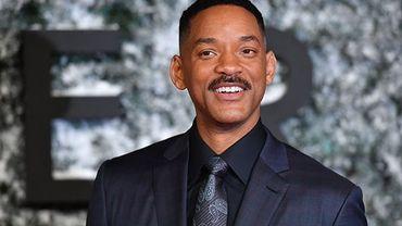 """A la fois rappeur, acteur et personnalité médiatique, Will Smith a endossé le rôle du Génie, personnage phare du classique d'""""Aladdin"""", dessin-animé sorti en salles en 1992."""