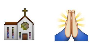"""Pologne: l'Eglise blâme des émoticônes """"infantiles"""" dans des textes paroissiaux"""