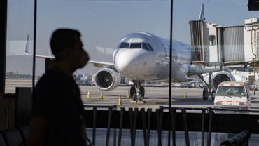 Coronavirus: la plus grande compagnie aérienne d'Amérique latine en faillite
