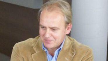 Stefan Vereycken quitte Bruges