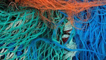 Des balises satellites pour lutter contre les filets fantômes en mer