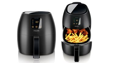 Gagnez une friteuse saine Airfryer