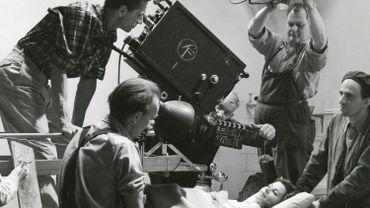 Les 100 ans de Bergman