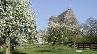 Basilique de Chèvremont