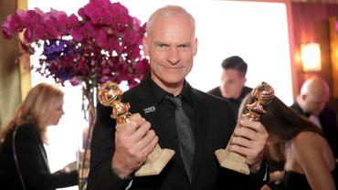Martin McDonagh récompensé par le prix du Meilleur film et le prix du Meilleur scénario aux Golden Globes