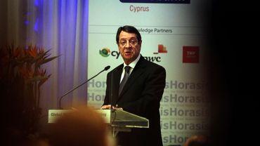 Le président Nicos Anastasiades veut conserver les investisseurs russes à Chypre.
