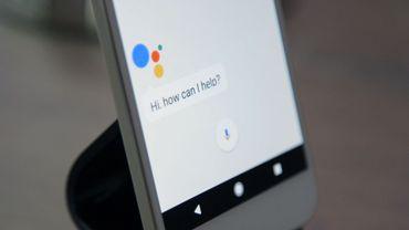 Intelligence artificielle, nouvelle version d'Android, VR... Google annonce ses (nombreuses) cartes pour 2017