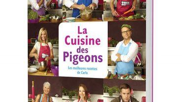 Le Flash tendance de Candice: La Cuisine des Pigeons