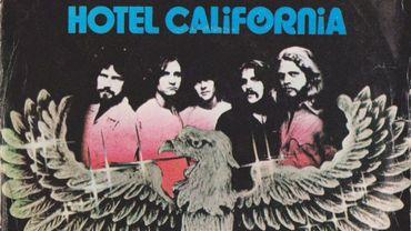 Jethro Tull a influencé Hotel California