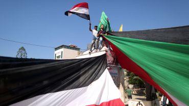 Palestiniens: le Fatah et le Hamas ont signé un accord de réconciliation