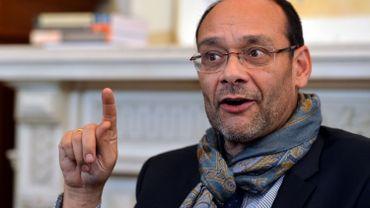 L'avocat Marc Uyttendaele.