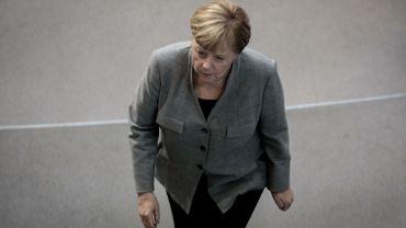 L'Allemagne s'accorde avec l'Italie sur le retour des migrants intercepté à sa frontière