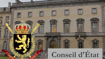 Le ministre Dermagne retire une décision litigieuse: le conseil d'état n'a pas eu à trancher un problème de fiscalité locale