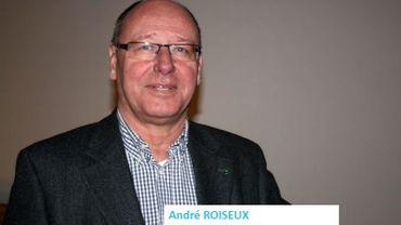 André Roiseux est décédé du coronavirus