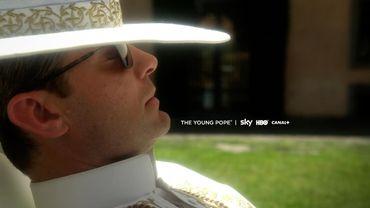 """Jude Law sera le héros de la série """"The Young Pope"""""""