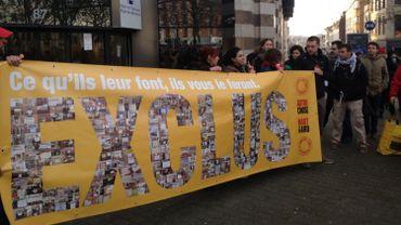 Manfestation mardi contre l'exclusion des allocations d'insertion