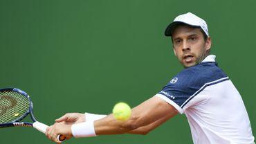 Gilles Müller bat Ivo Karlovic à Rosmalen et remporte son 2e tournoi en carrière