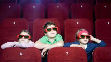 """Le système IMAX Home Theater """"palais"""" sera doté de la 3D"""