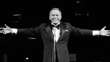 """""""Frank Sinatra - le crooner à la voix de velours"""""""