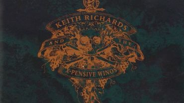 Keith Richards propose trois titres live inédits