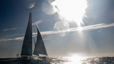 Vendée Globe: Thomson, leader depuis une semaine, dépassé par Ruyant