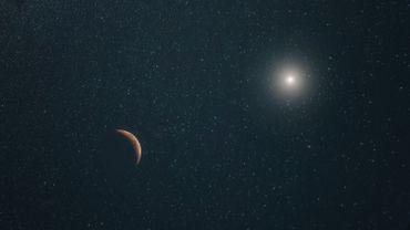 """Hubble découvre une exoplanète étrnage qui ressemblerait à notre """"Planète Neuf"""""""