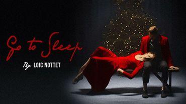 Loïc Nottet dévoilera une chanson inédite en exclusivité ce vendredi !